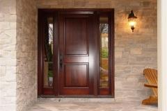 Front Door ext